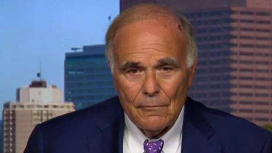 Democrat nominee could face attacks on socialism, Ed Rendell says