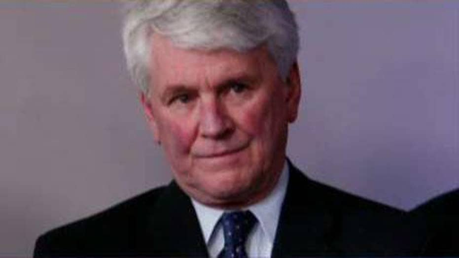 Greg Craig accused of making false statements