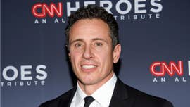 'Godfather' actor slams Chris Cuomo over viral 'Fredo' rant: 'His father would smack him'