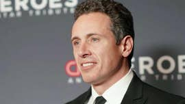 CNN's Chris Cuomo mocked after attempt to disprove Trump's phone theory with call to mom fails