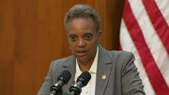 Chicago mayor wipes out overdue library fees to fight 'generational poverty'