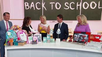 Back to school steals and deals from pre-K to college