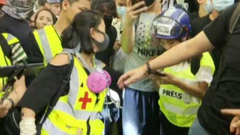 Why is unrest in Hong Kong getting worse instead of better?