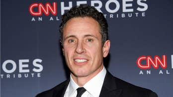 Joe Piscopo reacts to Chris Cuomo 'Fredo' confrontation: 'It was a racist comment'