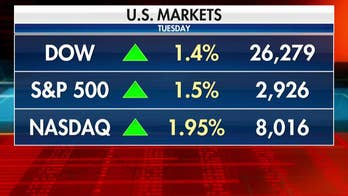 Stocks rise amid news US will delay tariffs on China