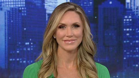 Lara Trump: It doesn't matter who Trump runs against in 2020