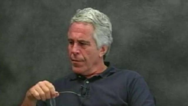 Jeffrey Epstein hanged himself with bedsheet tied to bunk bed: report