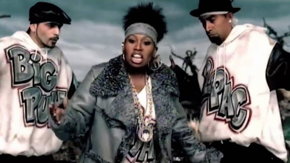 Missy Elliott to receive a special MTV Video Music Award; Drake is back on top