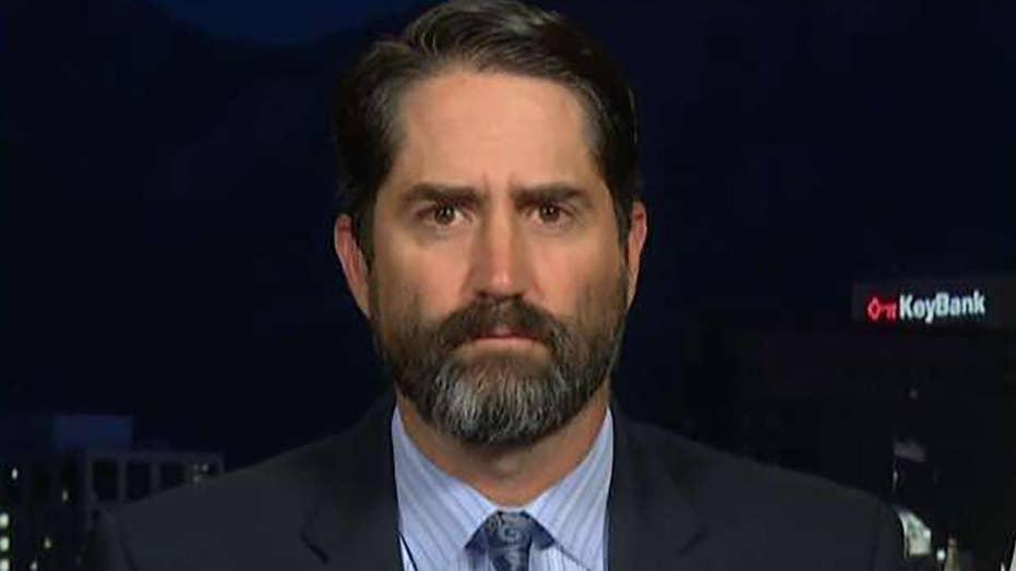 Someone forsaken a turn on Epstein, former US profession says