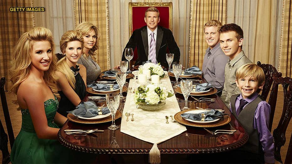 Chrisley Knows Best 2020.Chrisley Knows Best Star Todd Chrisley Wife Julie Deny Tax