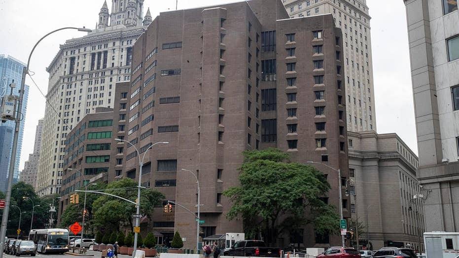 New York City jail where Jeffrey Epstein killed himself shutting down 'at least temporarily'