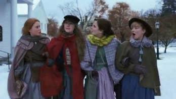 Greta Gerwig's star-studded 'Little Women'; Robert De Niro teams up with Shia Labeouf
