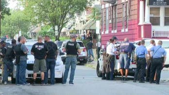 'Active and ongoing' shooter situation in north Philadelphia