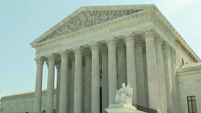 Democrats warn Supreme Court to 'heal itself' or face restructuring
