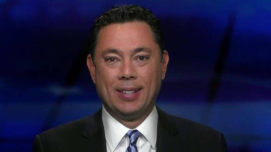 Jason Chaffetz warns Democrats want to federalize the election system to secure power