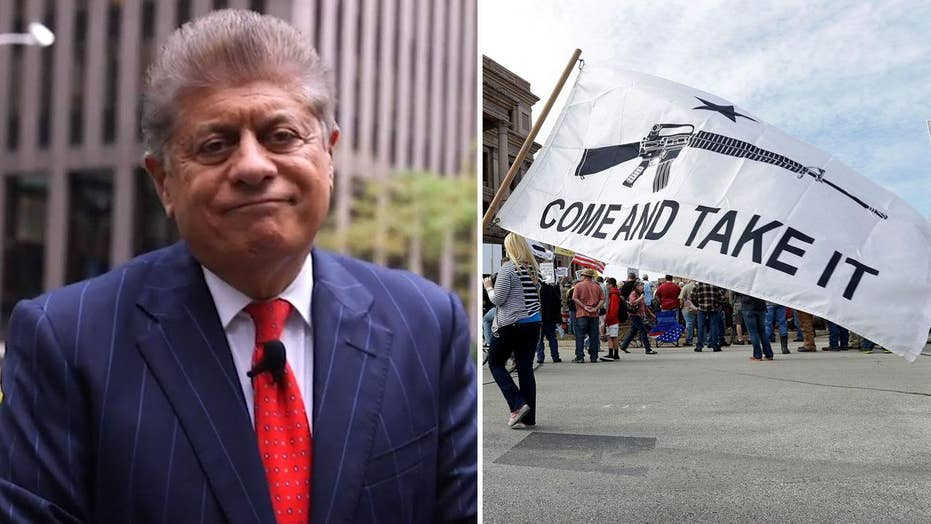 Judge Napolitano: The dangerous urge to do something in the face of tragedy