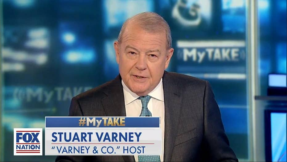 Stuart Varney on Hong Kong protests: History is unfolding before our eyes, 'Never seen anything like it'