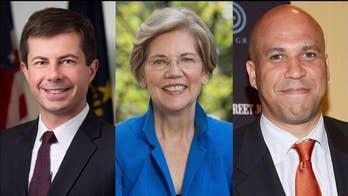 Senate Democrats warn Supreme Court: 'Heal' or face 'restructuring'
