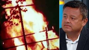 Obama-era ICE director says attacks on facilities are potential 'terroristic threats'