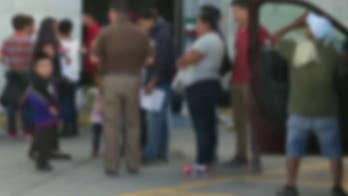 Drop in border apprehensions proves Mexico deal is working, CBP says