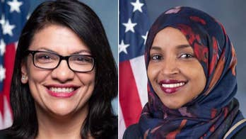 Israel weighs banning Reps. Omar, Tlaib from visiting country