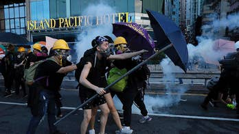 Carafano: China is acting like a global bully