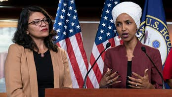 Brooke Goldstein: Israel smart about Omar, Tlaib 鈥� They are enemies of the Jewish state