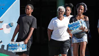 Newark water crisis: NJ Senate president sounds alarms