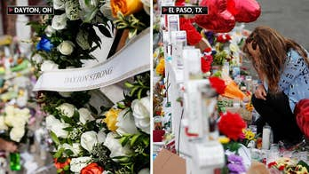 Is an offer of 'thoughts and prayers' enough in response to mass shootings?