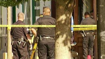 Dayton, Ohio, gunman had cocaine, alcohol and antidepressants in system: coroner