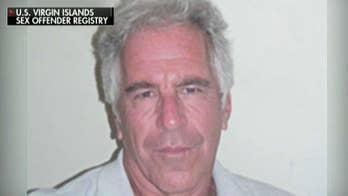 Report: Epstein autopsy finds multiple broken bones in neck