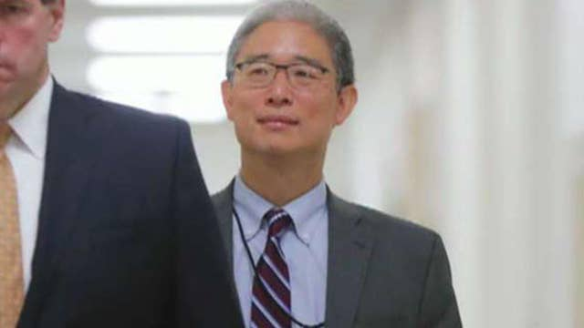 New documents reveal Bruce and Nellie Ohr shared anti-Trump information