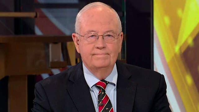 Ken Starr says Jeffrey Epstein's death raises more questions than answers