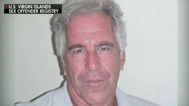 Top Republican senators call for full transparency in investigation into Jeffrey Epstein's death