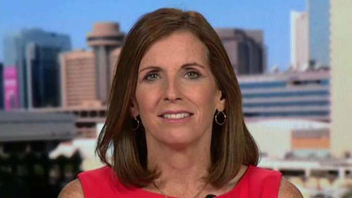 Sen. McSally drafts bill to make domestic terrorism a federal crime