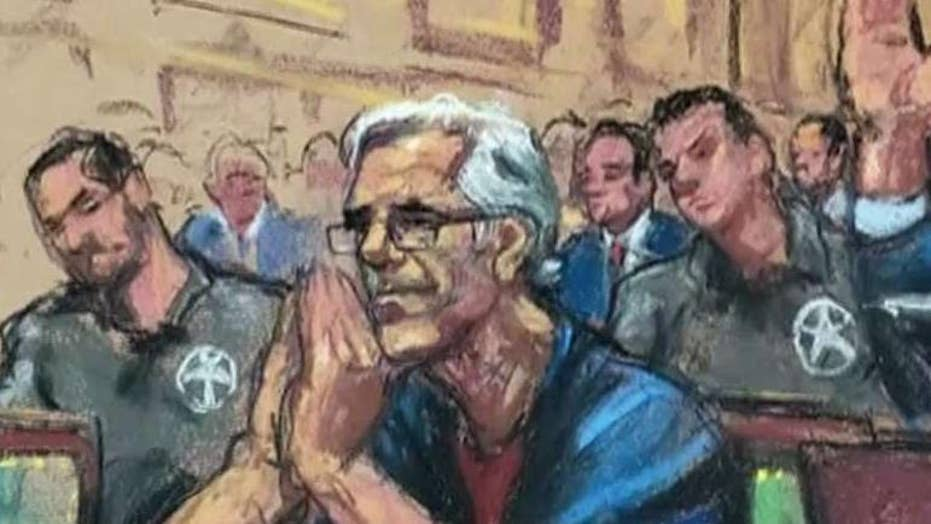 Details emerge on conditions within the MCC where Jeffrey Epstein was being held at the time of his death