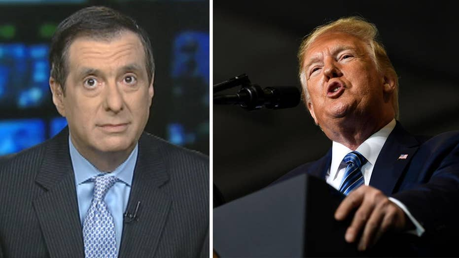 Howard Kurtz: Why Congress may do nothing despite 90 approval for gun measure