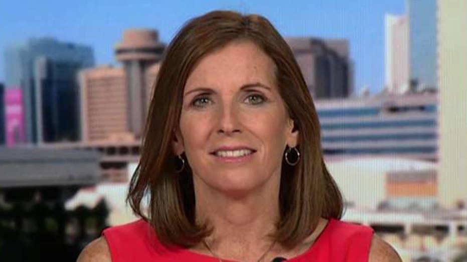 Senator McSally drafts bill to make domestic terrorism a federal crime