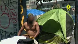 Former Los Angeles city administrative officer: homeless problem 'going to get worse before it gets better'