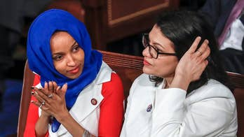 Israel denies Reps. Omar and Tlaib entry amid Trump pressure