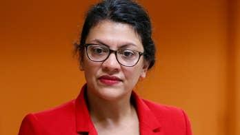 Israel grants visa to Rep. Rashida Tlaib