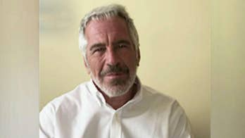 Jeffrey Epstein's death ruled a suicide by hanging