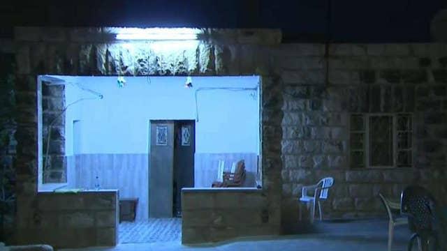 Fox News visits the West Bank home of Rep. Rashida Tlaib's grandmother