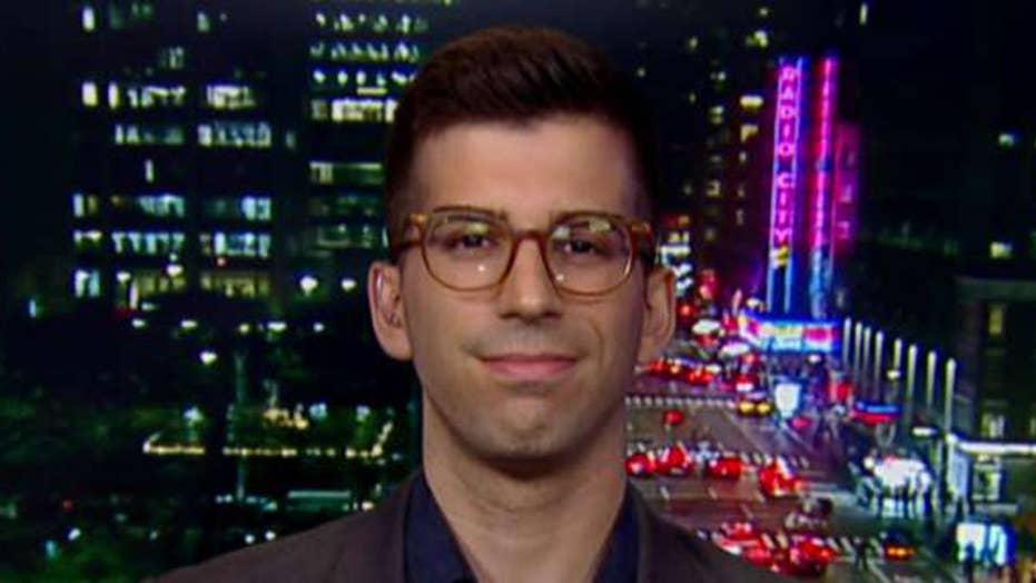 Former Andrew Yang staffer challenging Rep. Nadler in 2020