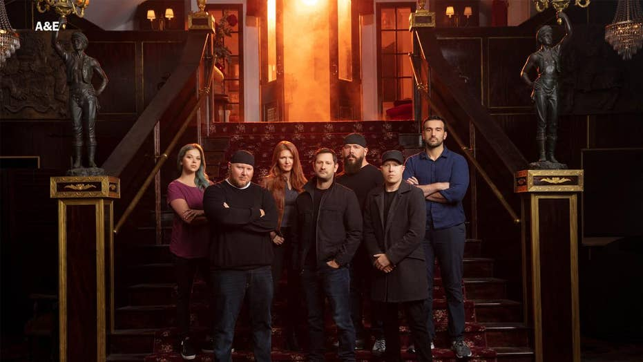 'Ghost Hunters' stars share what they hope will happen to Manson murder house, message for nonbelievers