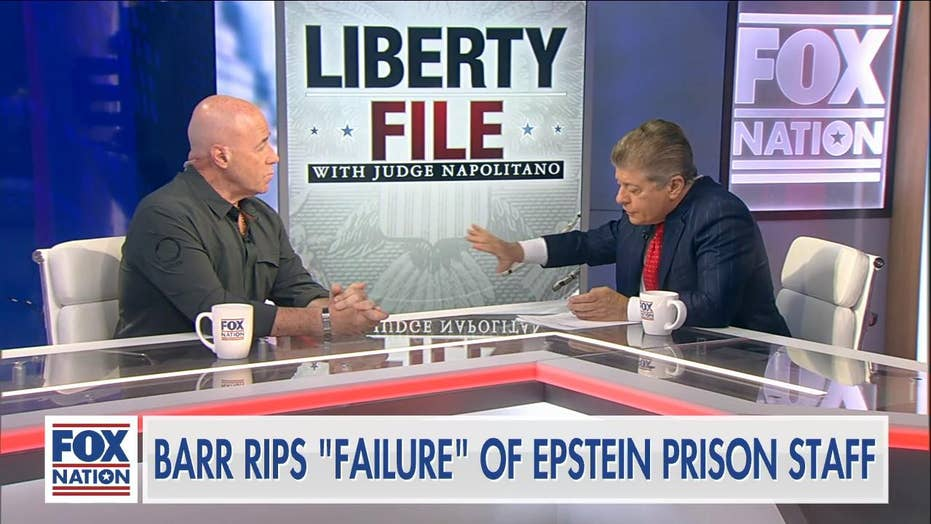 Former NYPD Commissioner says Epstein suicide would make sense: 'He went from private jets to a concrete cell'