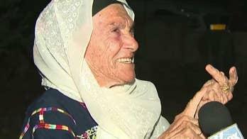 Rep. Rashida Tlaib's grandmother speaks about canceled trip to Israel