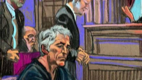 Forensic pathologist on revelations from Epstein's autopsy
