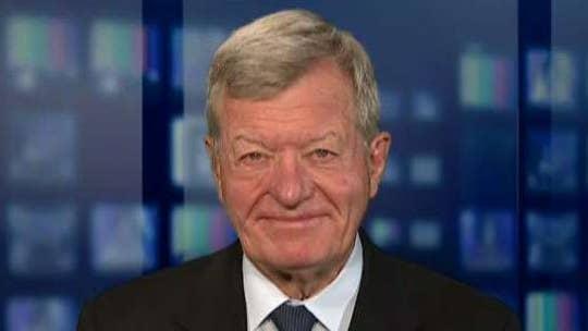 Former Amb. Max Baucus on US response to Hong Kong crisis