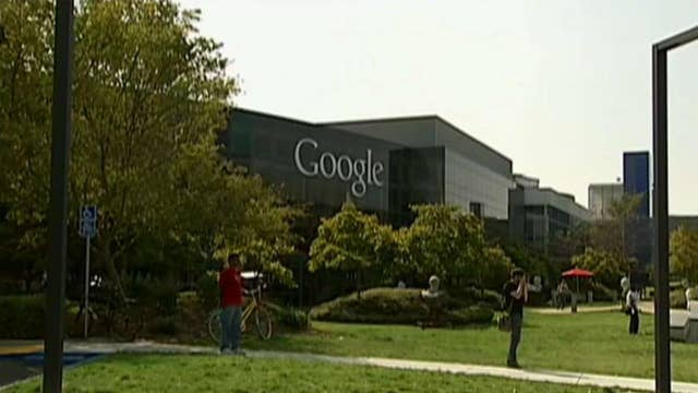 Google employees call for tech giant to not work with ICE, Customs and Border Protection